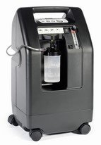 Koncentrator tlenu przenośny (mobilny)